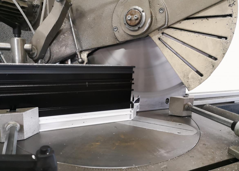 Aluminium daje ogromne możliwości formowania i obróbki